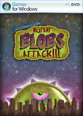 Tales from Space: Mutant Blobs Attack! ������� �������