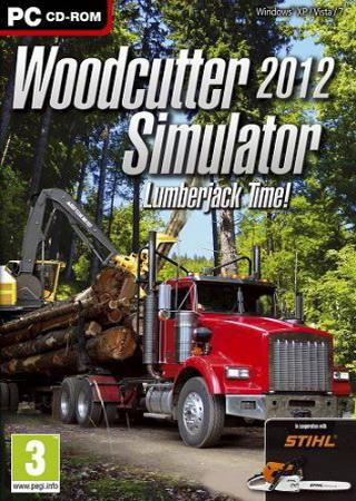 Woodcutter Simulator ������� �������