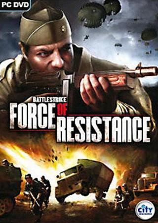 Скачать Battlestrike: Force of Resistance торрент
