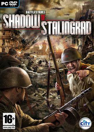 Battlestrike: Shadow of Stalingrad Скачать Торрент