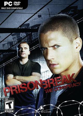 Prison Break: The Conspiracy ������� �������