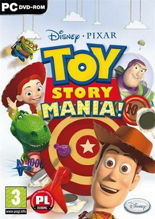 Toy Story Mania ������� �������