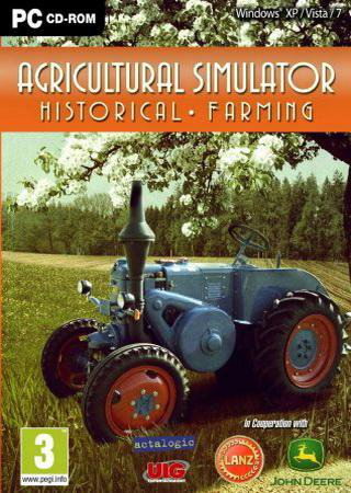 Agricultural Simulator: Historical Farming ������� �������