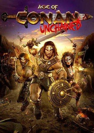 Age of Conan: Unchained Скачать Торрент