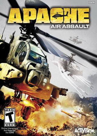 Apache: Air Assault ������� ���������