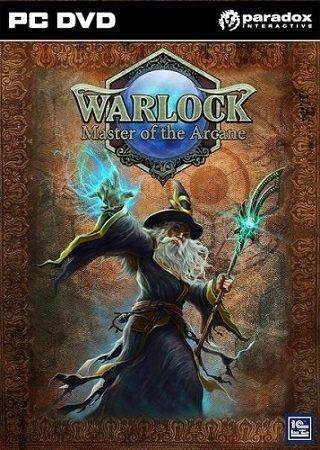 Warlock: Master of the Arcane v.1.4.1.56 ������� �������