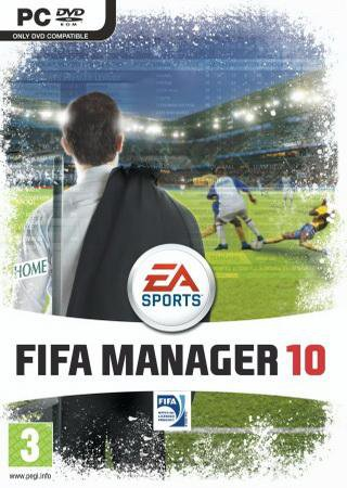 FIFA Manager 10 ������� �������