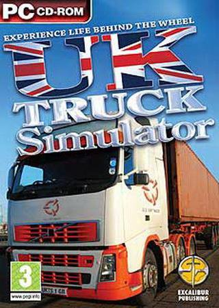 UK Truck Simulator ������� �������