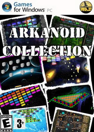 Arkanoid Collection ������� �������