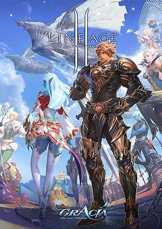 Lineage II The 2nd Throne: Gracia Final Скачать Торрент