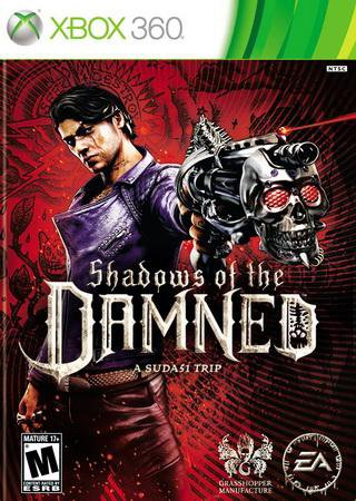 Shadows of the Damned ������� �������