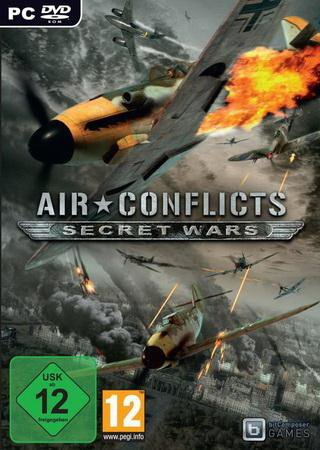 Air Conflicts: Secret Wars ������� �������