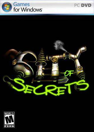 City of Secrets ������� �������