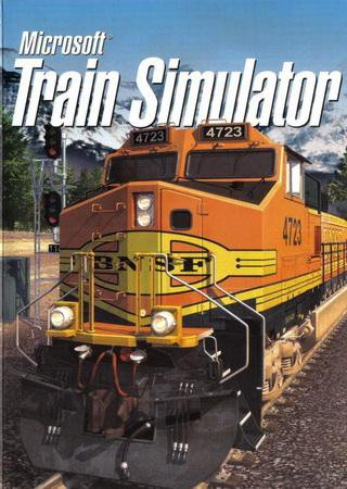 Microsoft Train Simulator - Grand Pack Скачать Торрент