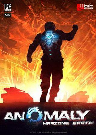 Anomaly: Warzone Earth Скачать Торрент