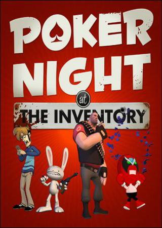 Poker Night at The Inventory ������� �������