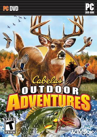 Cabela's Outdoor Adventures ������� ���������