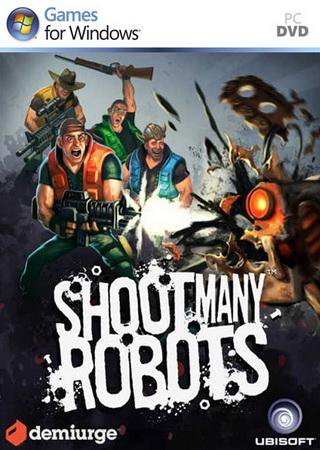 Shoot Many Robots v.1.1.1.30747 ������� ���������