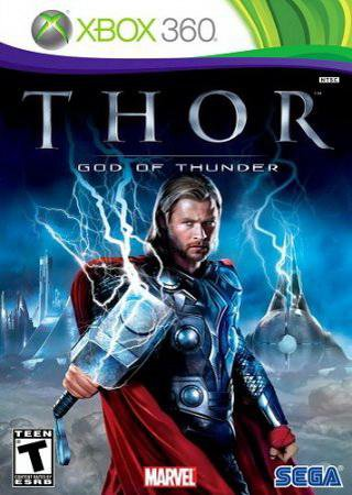 Скачать Thor: God of Thunder торрент