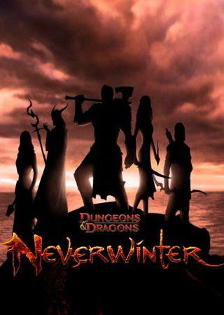 Dungeons & Dragons Neverwinter online Скачать Торрент