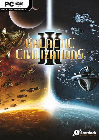Скачать Galactic Civilizations 3 торрент