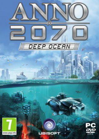 Anno 2070 deep ocean скачать торрент