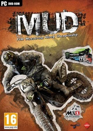 MUD - FIM Motocross World Championship Скачать Торрент