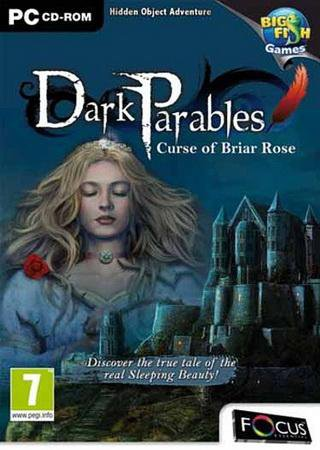 Dark Parables. Curse of Briar Rose Скачать Торрент