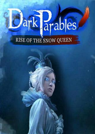 Dark Parables 3. Rise of the Snow Queen Скачать Торрент
