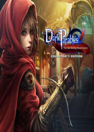 Dark Parables 4: The Red Riding Hood Sisters Скачать Торрент
