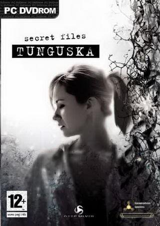 Secret Files: Tunguska ������� �������
