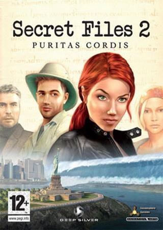 Secret Files 2: Puritas Cordis ������� �������