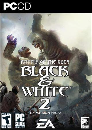Black & White 2: Battle of the Gods Скачать Торрент