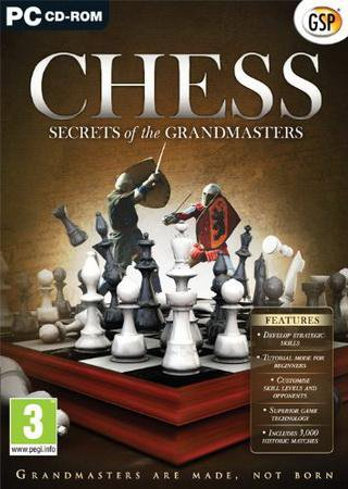 Chess: Secrets of the Grandmasters Скачать Бесплатно