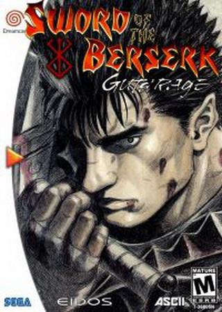 Sword of The Berserk: Guts Rage Скачать Торрент
