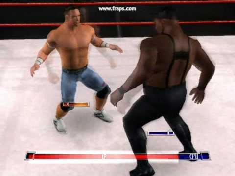 Скачать Wwe Raw Ultimate Impact 2012