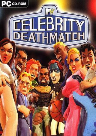 Скачать MTV Celebrity Deathmatch торрент