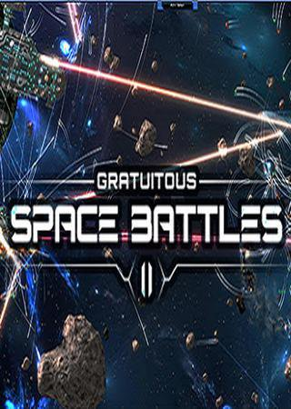 Скачать Gratuitous Space Battles 2 торрент