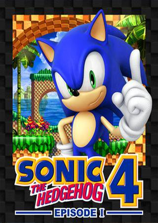 Sonic the Hedgehog 4: Episode 1 ������� �������
