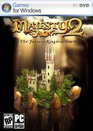 Majesty 2: The Fantasy Kingdom Sim Скачать Торрент