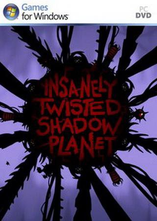 Insanely Twisted Shadow Planet Скачать Торрент
