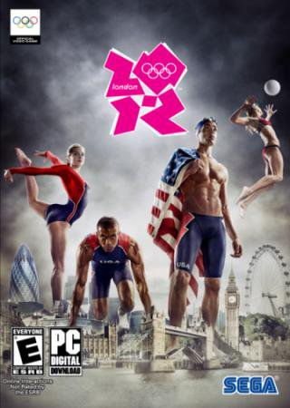 London 2012: The Official Video Game of the Olympic Games Скачать Торрент