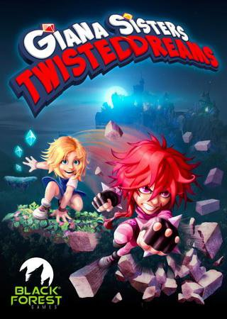 Giana Sisters: Twisted Dreams ������� �������