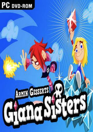 Giana Sisters 2D ������� ���������