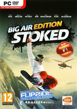 Stoked: Big Air Edition ������� ���������