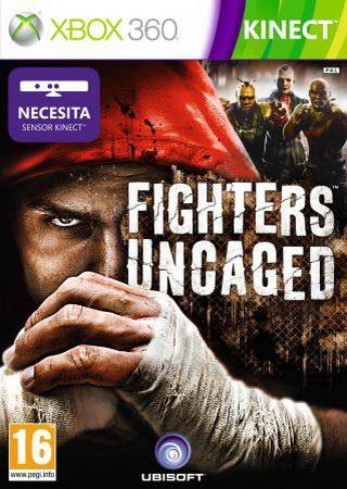 Скачать Fighters Uncaged торрент