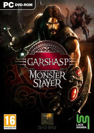 Garshasp: The Monster Slayer ������� �������