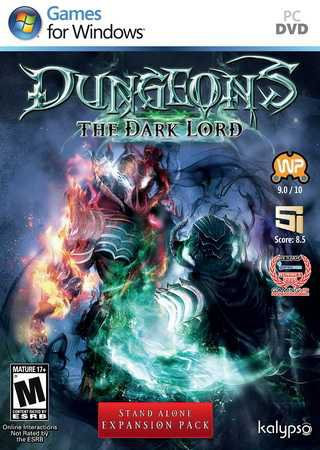 Dungeons.The Dark Lord ������� ���������