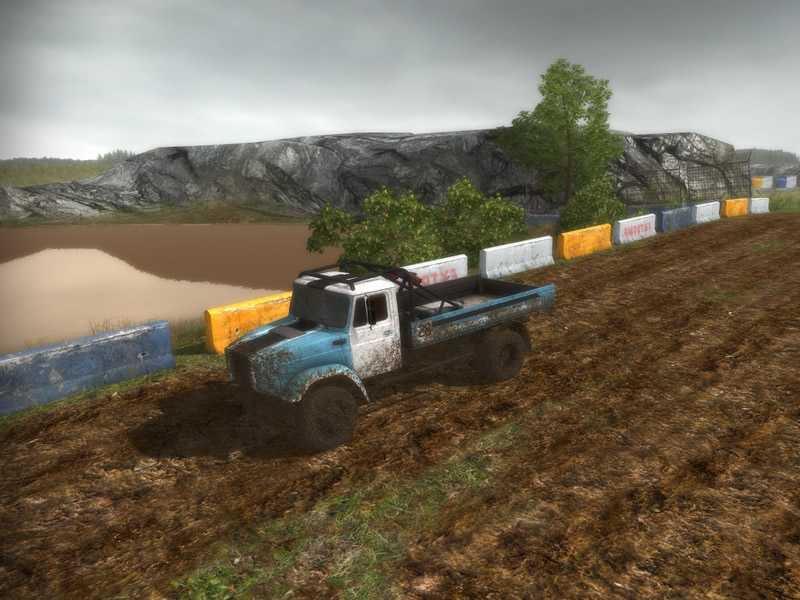 скачать игру зил грузовой автокросс через торрент - фото 10