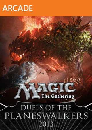 Magic: The Gathering - Duels of the Planeswalkers 2013 Скачать Торрент
